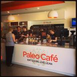 Paleo Cafe, Australia