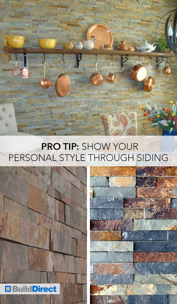 Natural Stone Veneers ǀ Faux Stone Siding ǀ Stone Veneer: 25+ Best Ideas About Stone Veneer Siding On Pinterest