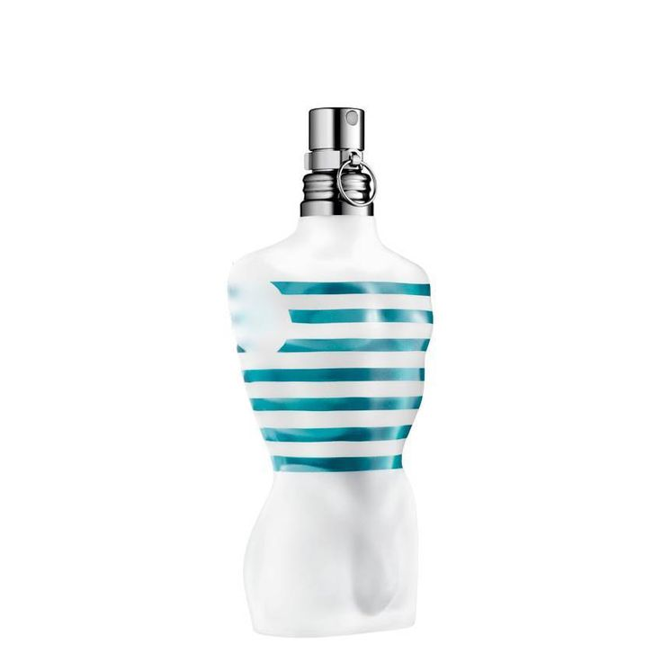Το Le Beau Male από τον οίκο Jean Paul Gaultier είναι ένα αρωματικό φουγκέρ άρωμα για άνδρες. Αποκτήστε το Eau de Toilette 125ml (tester) με έκπτωση, από 86,00€ μόνο με 38,00€! #aromania #JeanPaulGaultierPerfume #LeBeauMale
