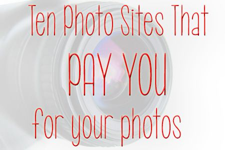 How To Sell Your Digital Photos Online