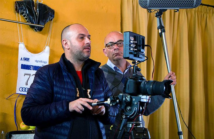 DSLR Workshop in toscana con Canon