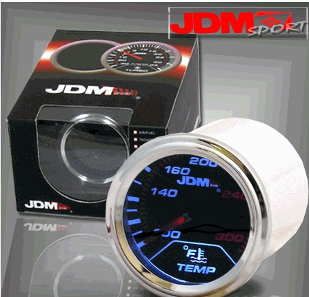 JDMSport Vacuum Ratio 2 Gauge 52MM [GA-027] - $30.00 : JDMFreshParts, JDM Performance Car Parts and Accessories
