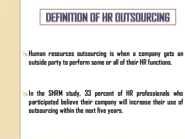 Advantages of Human Resource Information System Software
