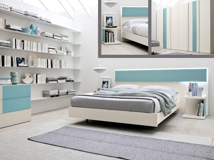 Pi di 25 fantastiche idee su libreria per la camera da for Semplici planimetrie da 4 camere da letto