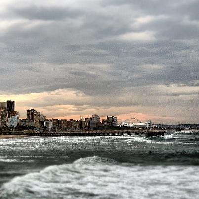 #Durban #BigEarth #CharleyBoorman #RussMalkin #SouthAfrica #ExtremeFrontiers
