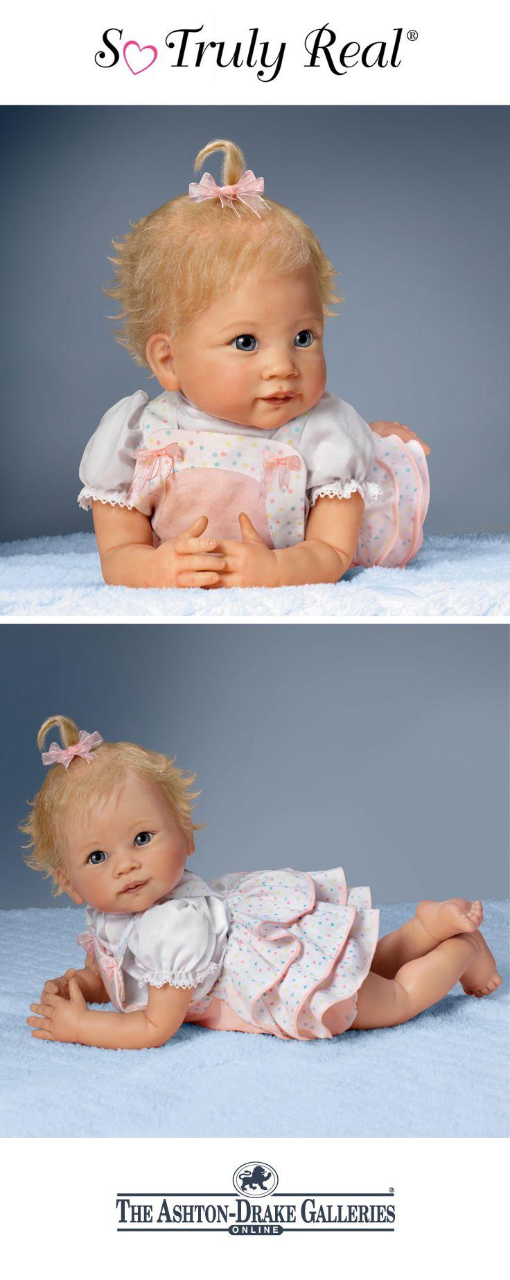 151 Best Baby Dolls Images On Pinterest Reborn Baby