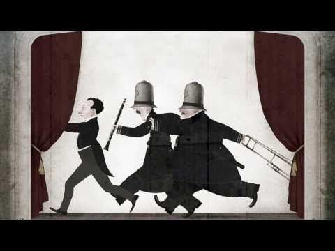 Iban Barrenetxea | Cubierta_Houdini
