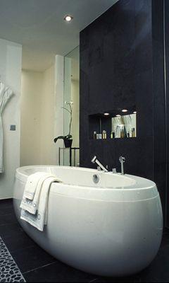 Murano Resort, Paris  Il Bagno Alessi One_Laufen