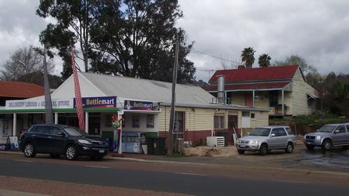 BALINGUP   Western Australia