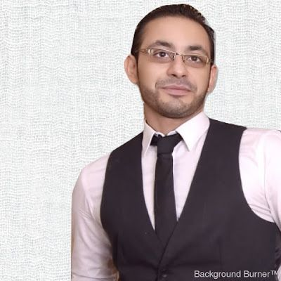 Interview with marketing and corporate communication strategist Karim Maged - Me and My Crazy Mind