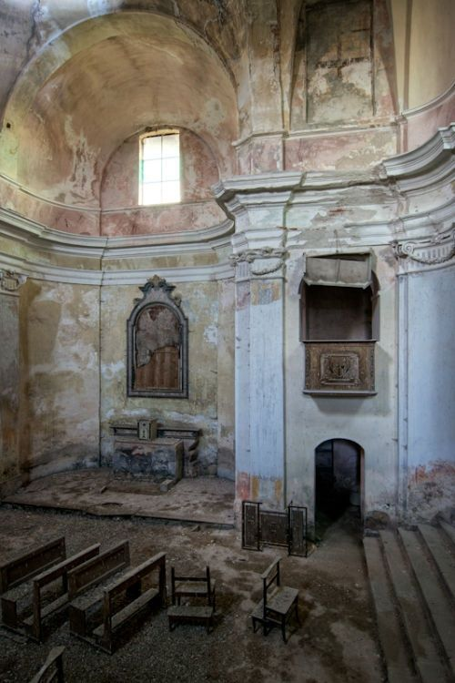 Abandoned Buildings | Abandoned buildings photography by Vincent Jansen 10 - Abandoned ...