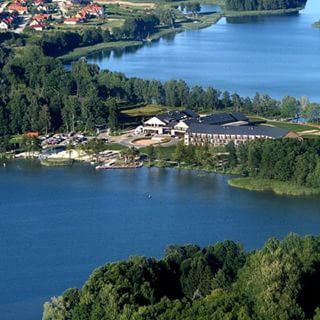 #marinagolfclub #jezioro #wulpińskie mazury #golf #zlotuptaka