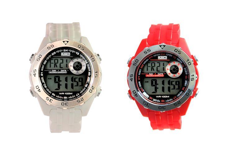 Relojes digitales de Munich http://stylelovely.com/primeriti/2016/02/19/munich-relojes-analogicos-vs-relojes-digitales/