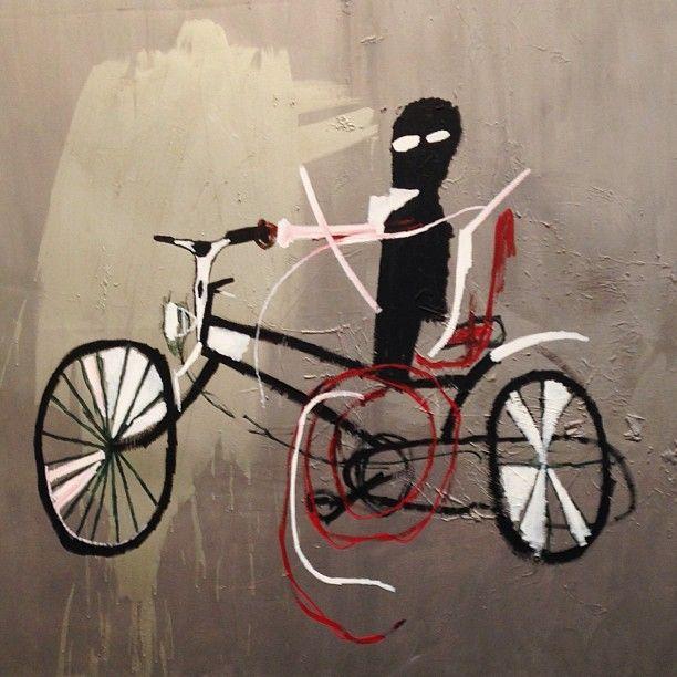 Jean-Michel Basquiat. The best. KAGADATO selection. **************************************basquiat