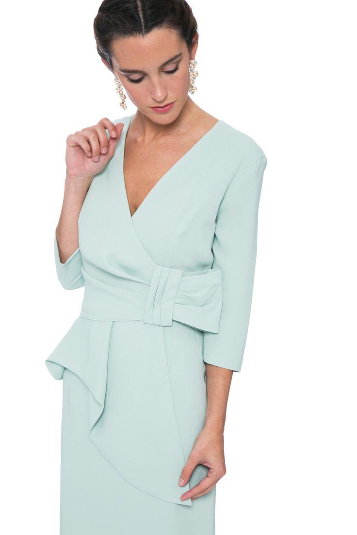 Vestido Green Pasionaria