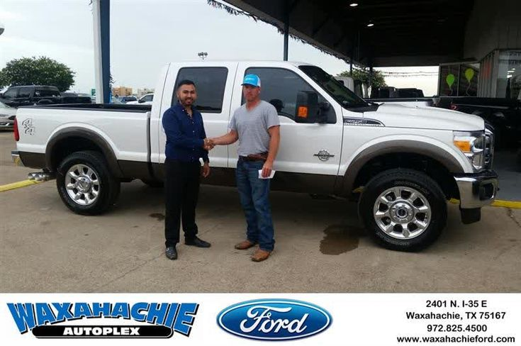 Happy Anniversary to Christopher on your #Ford #Super Duty F-250 SRW from Gonzalo Martinez at Waxahachie Ford!  https://deliverymaxx.com/DealerReviews.aspx?DealerCode=E749  #Anniversary #WaxahachieFord