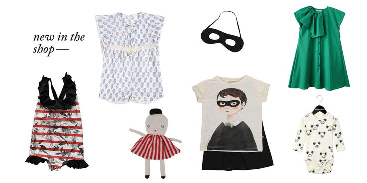 Sailor Janes Has Cool Kids Clothes ~ $100 GC Giveaway