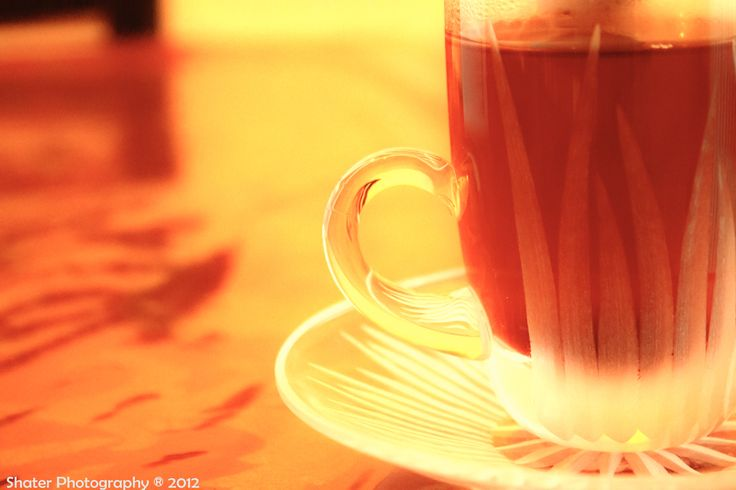 #tea #crystal #cup #shater_photography