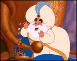 Sultán / Aladdin / 1992 / John Musker & Ron Clemens