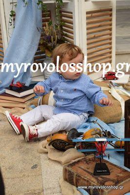 myrovolos : βάπτιση παναγίτσα Πετρούπολη 10, θέμα Vespa και Τα...