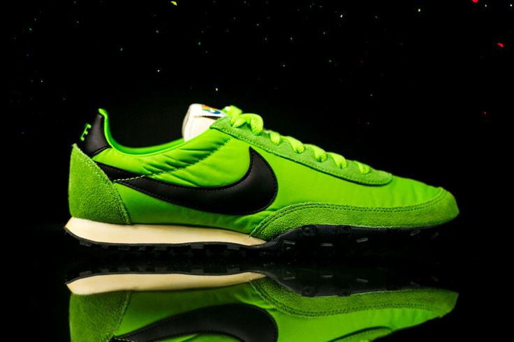 Nike Waffle Racer '17 Premium 'Action Green' - EU Kicks: Sneaker Magazine - Sale! Up to 75% OFF! Shop at Stylizio for women's and men's designer handbags, luxury sunglasses, watches, jewelry, purses, wallets, clothes, underwear