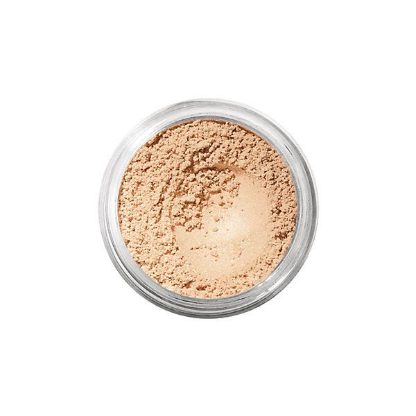 Face Highlighter & Luminizer | Mineral Makeup | bareMinerals ($21) ❤ liked on Polyvore featuring beauty products, makeup, mineral make up, bare escentuals, mineral powder makeup, bare escentuals cosmetics and bare escentuals makeup
