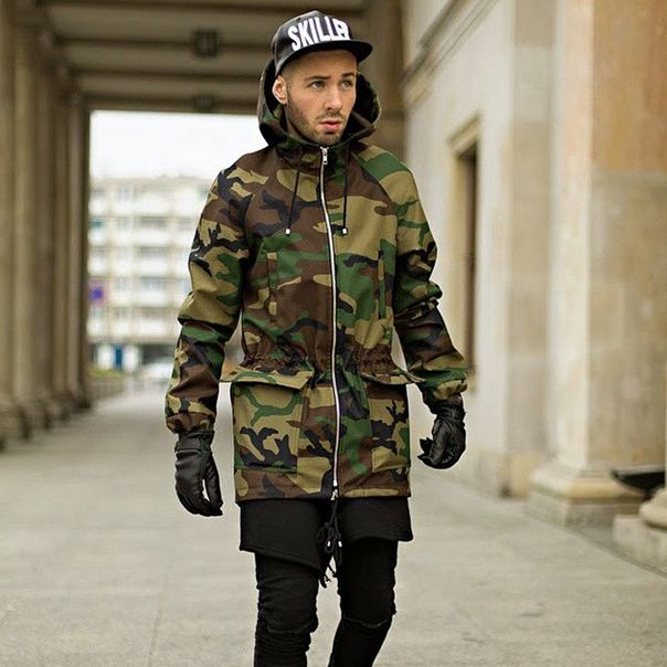 #madox #madoxdesign #moro #parka #jacket #rebelfashion #blogger #outfit #streetstyle