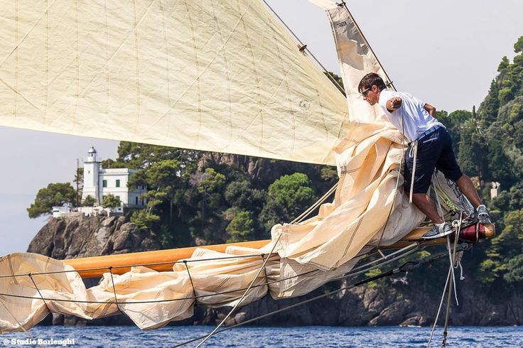 Portofino Rolex Trophy 2014 - Sailing & Travel Magazine