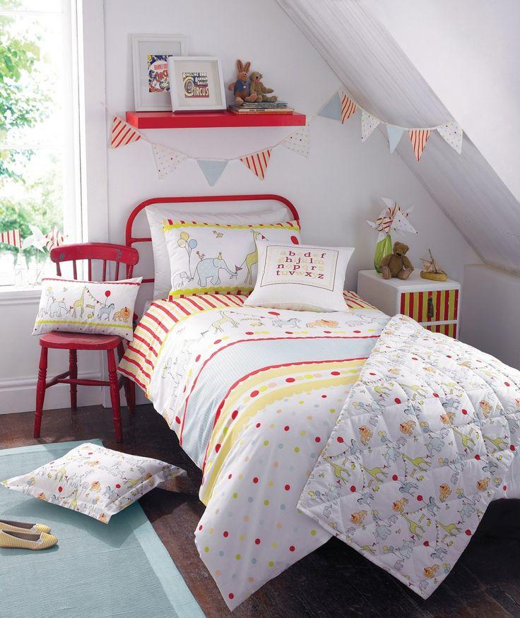Simple circus nursery modern farmhouse pinterest for Garden rooms kirstie allsopp