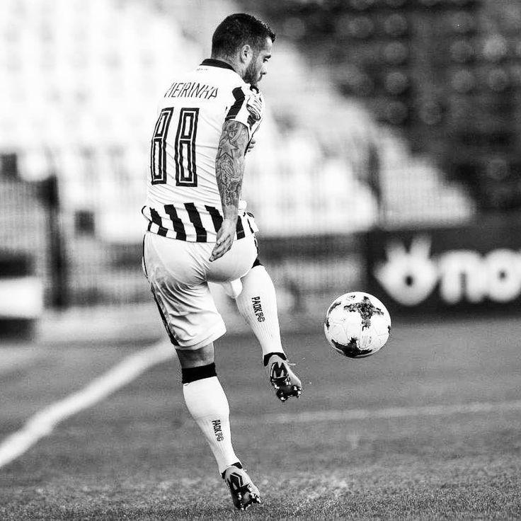 #PAOK #football #skills #DareToDream #NeverGiveUp @viei... 1
