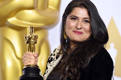 Oscar Winner Sharmeen Obaid-Chinoy Joins Megyn Kelly & Kerry... #MegynKelly: Oscar Winner Sharmeen Obaid-Chinoy Joins Megyn… #MegynKelly