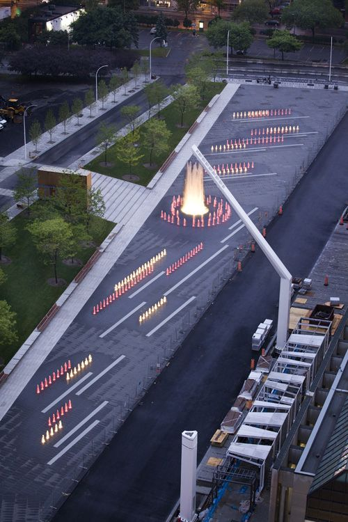 1000 images about contemporary streetscape design on for Landscape architecture canada