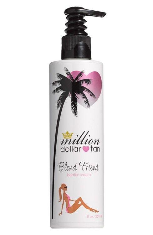Million Dollar Tan - Blend Friend Barrier Cream