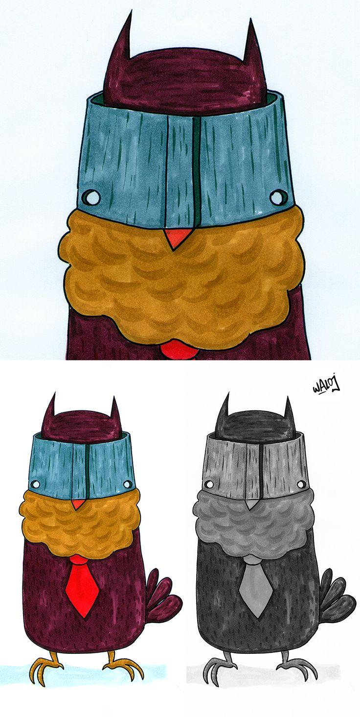 Birds #birds #unknow #illustration #ilustracion #dibujo #draw #drawing