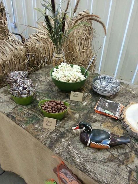 8 Best Grooms Table Duck Hunting Decor Images On