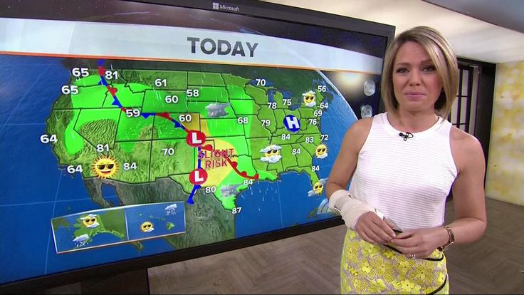 dylan dreyer today show recent - Google Search