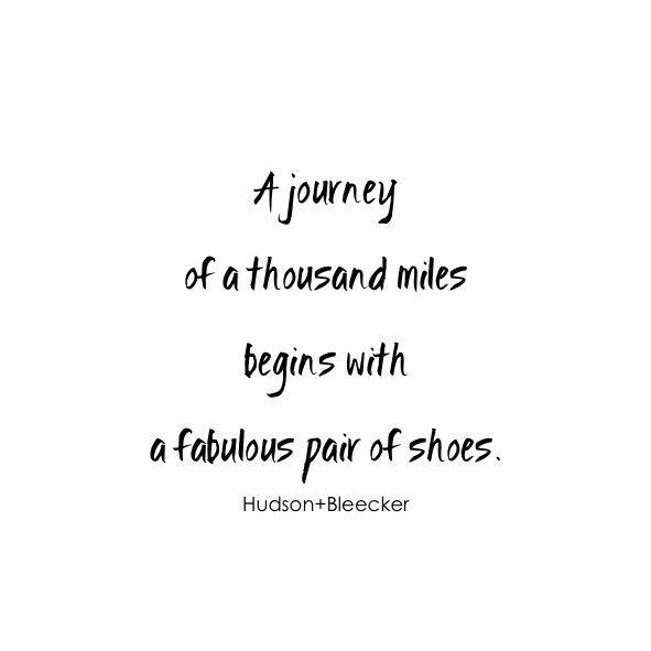 Bildresultat för shoes quotes