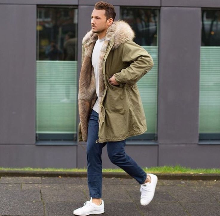 279 best Parka Ready images on Pinterest   Hairstyles, Men's ...