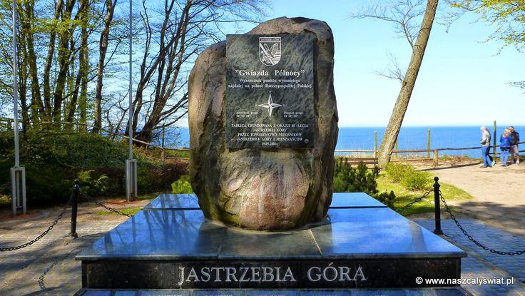Jastrzębia Góra - Gwiazda Północy