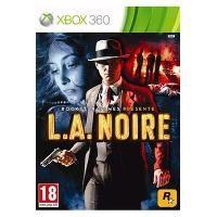 /** Priceshoppers.fr **/ Jeux Xbox 360 Take2 L.A NOIRE X360