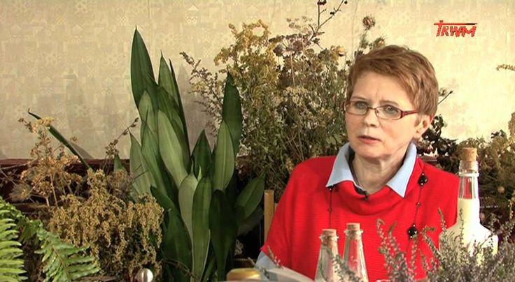 Kręgosłup - Drogowskazy zdrowia - porady - Odc 16 - Sezon I