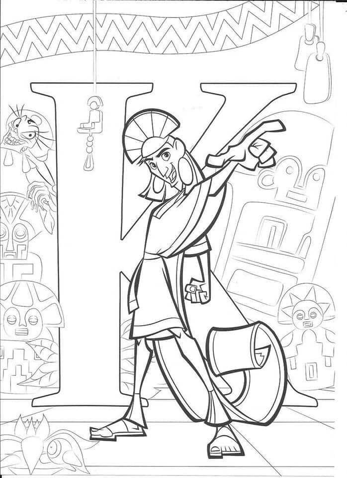 You Can Get Free Printable Disney Alphabet Letters For Your Kids To Color In 2020 Abc Coloring Pages Abc Coloring Disney Princess Coloring Pages