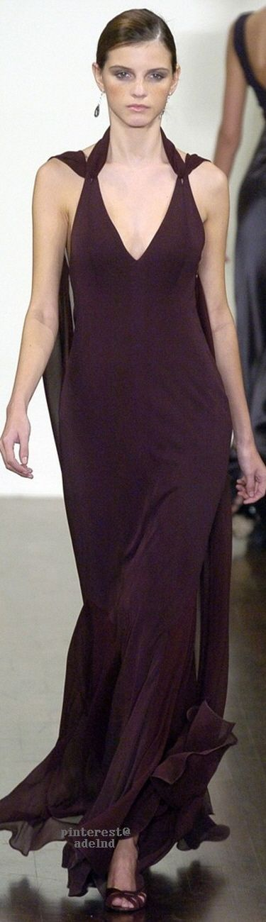 Ralph Lauren, Autumn/Winter 2005, Ready to Wear