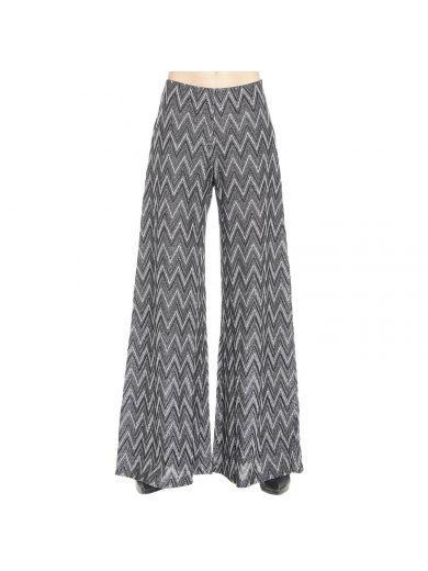 M MISSONI Trouser Trouser Woman M Missoni. #mmissoni #cloth #pants-shorts