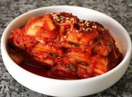 Рецепт кимчи из пекинской капусты http://kstolu.com.ua/kimchi-iz-pekinskoy-kapusty-847.html