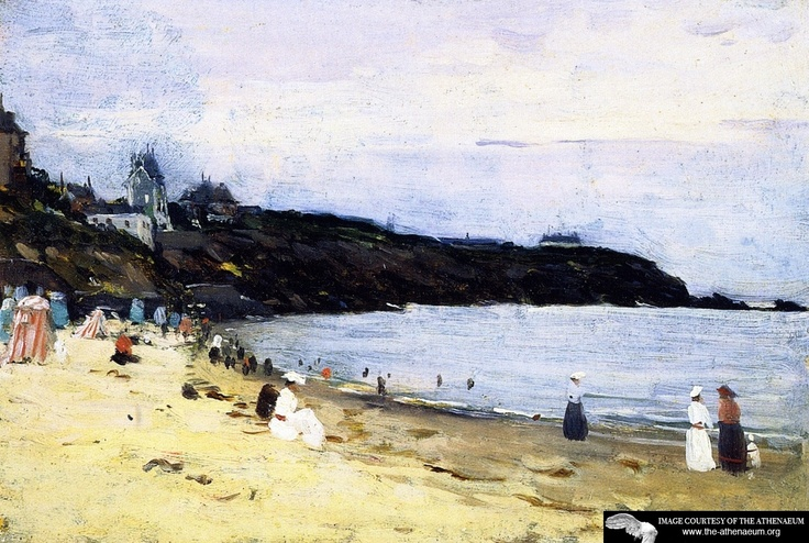 Clarence Gagnon Follow the biggest painting board on Pinterest: www.pinterest.com/atelierbeauvoir