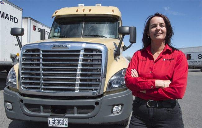 Business Tomato Trucks New Trucks Truck Driving Jobs