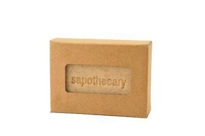 Sapothecary Hand-Made 3.5 oz Soap Bars (Clove w/ Apricot Shell - Set of 2) *** Learn more by visiting the image link. (This is an Amazon Affiliate link and I receive a commission for the sales)