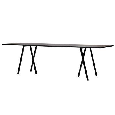 HAY LOOP STAND TABLE L 200 disponible chez Silvera-Eshop, spécialiste du mobilier design.