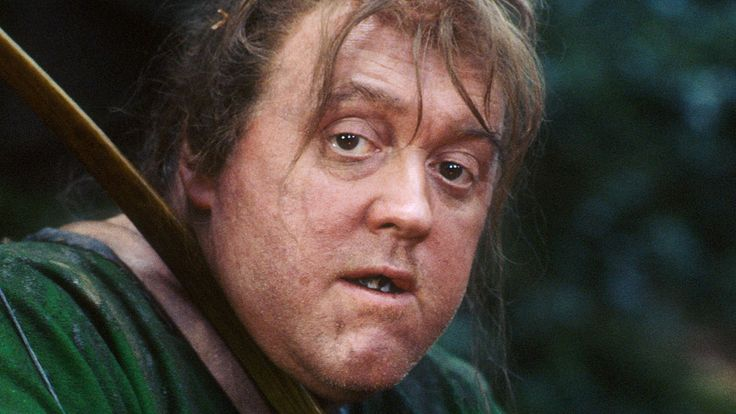 """The actor Howard Lew Lewis, best known for his roles in Maid Marian and her Merry Men and Brush Strokes, has died at the age of 76. He played Rabies in all four series of children's comedy Maid Marian and her Merry Men, written by Tony Robinson.  Robinson posted on Twitter: """"RIP Rabies. The kind, funny and gentle Howard Lew Lewis died on Saturday. Much missed."""